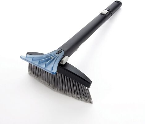 5. OXO Good Grips Snow Brush & Ice Scraper