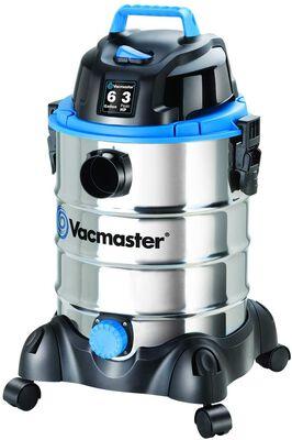 6. Vacmaster 6 Gallon Wet/Dry Vacuum