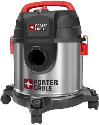 9. Porter-Cable PCX18301 Wet/Dry Vacuum