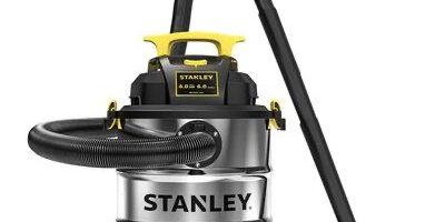 Top 10 Best Wet Dry Vacuum Cleaners in 2021 Reviews