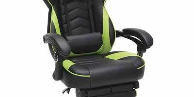 Top 10 Best Computer Gaming Chairs in 2021 Reviews