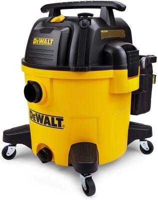 2. DeWALT DXV10P Wet-Dry Vacuum