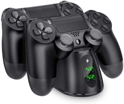 7. BEBONCOOL PS4 Controller Charger, Black