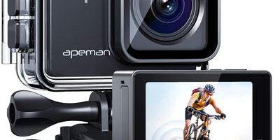 Top 10 Best Vlogging Action Cameras in 2021 Reviews
