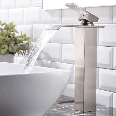 6. VESLA HOME Bathroom Sink Faucet
