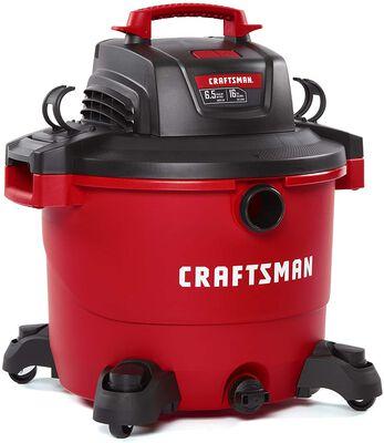 8. CRAFTSMAN CMXEVBE17595 Wet/Dry Vacuum