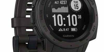 Top 10 Best Smartwatch for Men in 2021 Reviews