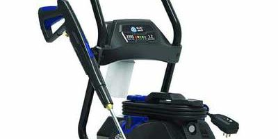 Top 10 Best Electric Pressure Washers for 2021 Reviews