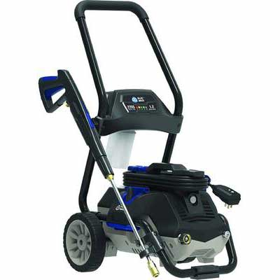 1. AR ANNOVI REVERBERI Brushless Induction Maxx2200 Electric Pressure Washer (Blue)