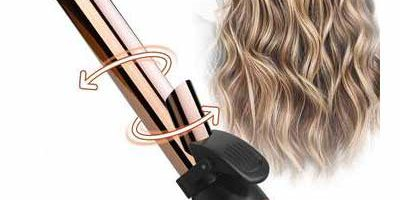 Top 10 Best Curling Iron Brushes in 2021 Reviews
