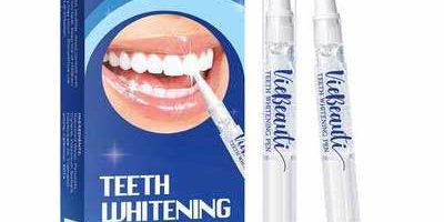 Top 10 Best Whitening Teeth Pens in 2021 Reviews