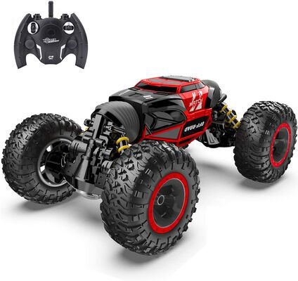 9. BEZGAR 1:14 Scale All-Terrains 15Km/h 4WD 15 Toy-Grade Electric Toy High-Speed RC Car