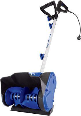 9. Snow Joe 8-AMP 10Inch Maintenance-Free Durable 320E High-Impact Electric Snow Shovel