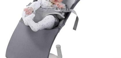 Top 10 Best Baby Bouncers and Swing Chairs in 2021 Reviews