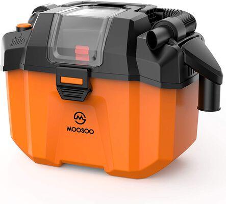 3. MOOSOO M Wet/Dry Vacuum Cleaner
