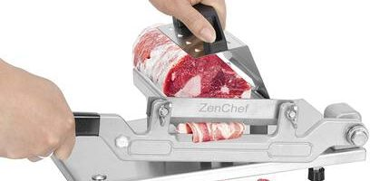 Top 10 Best Meat Cutters and Slicers in 2021 Reviews