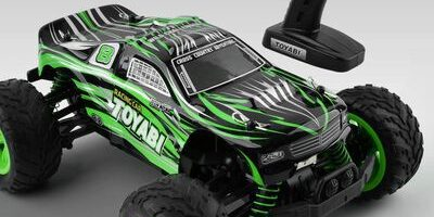 Top 10 Best High-Speed RC Cars in 2021 Reviews