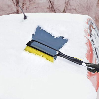 6. LOFTEK Snow Brush & Ice Scraper