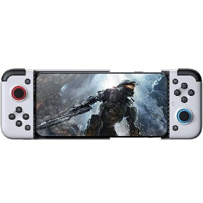 2. GameSir X2 Durable Stretch Cloud Gaming Mobile Gaming Controller Type-C for Android