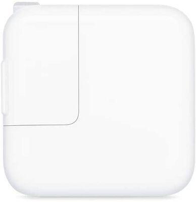 1. Apple USB Power Adapter, 12W