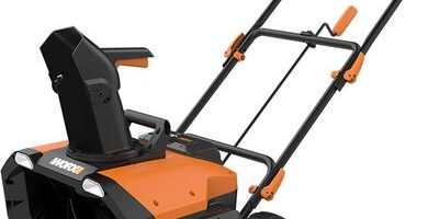 Top 10 Best Electric Snow Blowers in 2021 Reviews